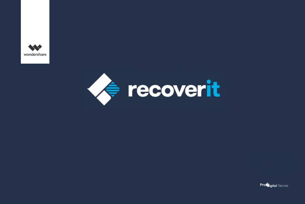 Recoverit: conheça o software que recupera arquivos deletados