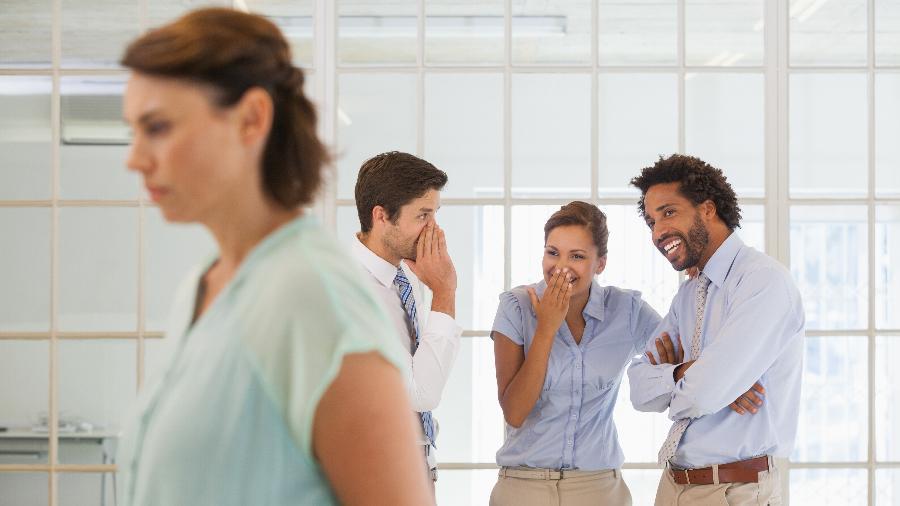 Como evitar a fofoca nas empresas?