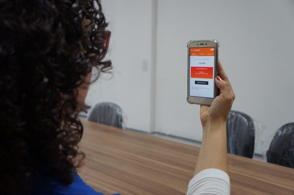 Faceponto: aplicativo desenvolvido no RN registra 1.000% de crescimento em 2019