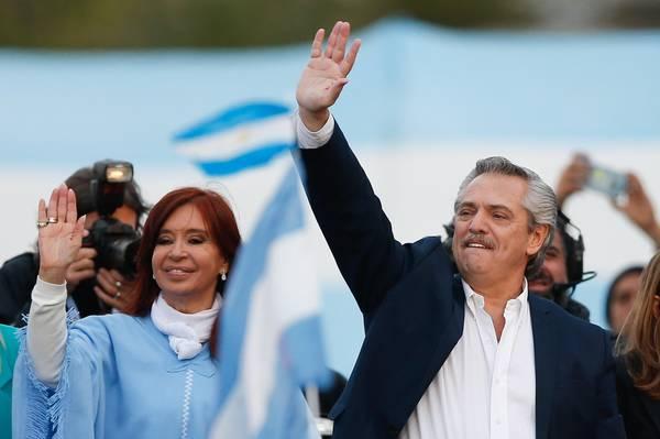 Fernández vence e devolve esquerda ao poder na Argentina