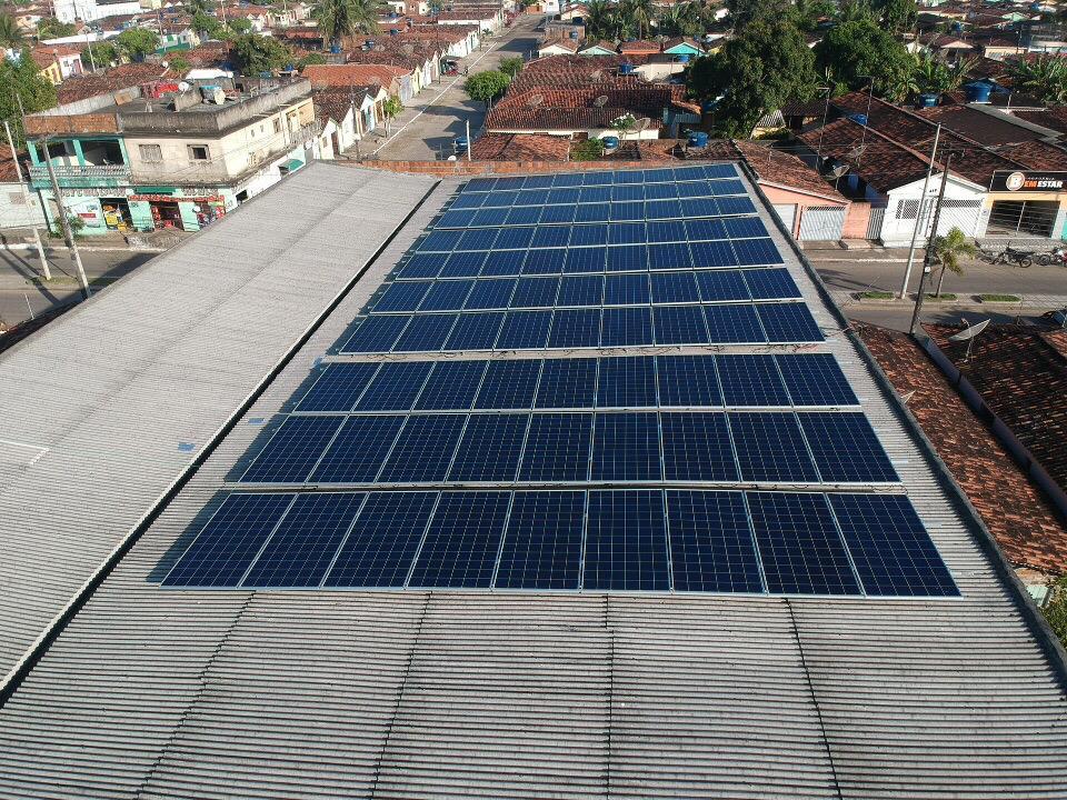 Energia solar pode gerar milhões de empregos e acelerar recuperação econômica