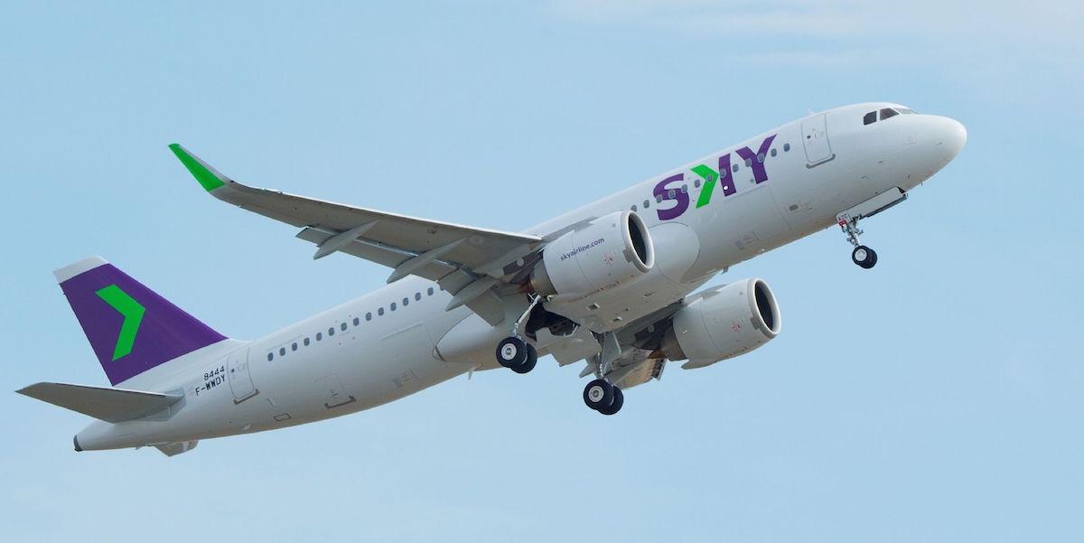 Preços de passagens aéreas caem até 23% com low costs operando