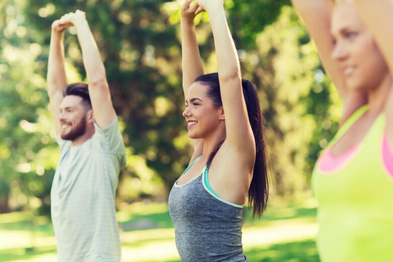 Primavera estação motiva prática de exercícios, mas pede cuidados