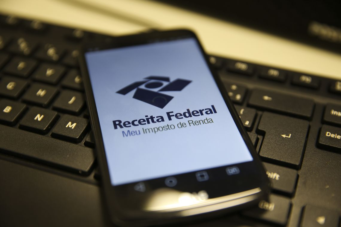 Receita libera consulta ao 5º lote de restituição do Imposto de Renda