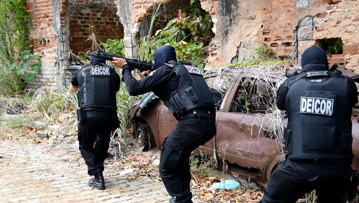 Sem aumento de efetivo, RN terá menos de 500 policiais civis em 10 anos