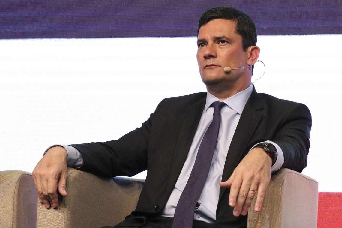 Sergio Moro pede que PGR apure citação a Bolsonaro em caso Marielle