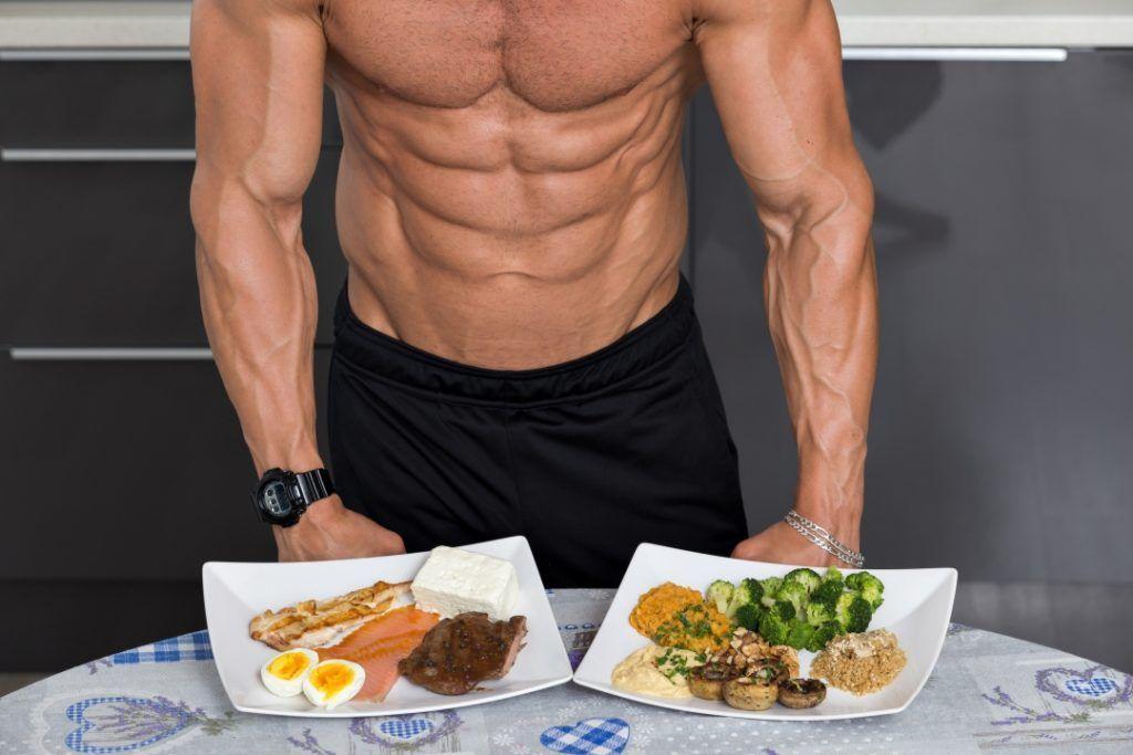 Além do frango e batata-doce: confira dicas para o crescimento muscular e ganho de massa magra