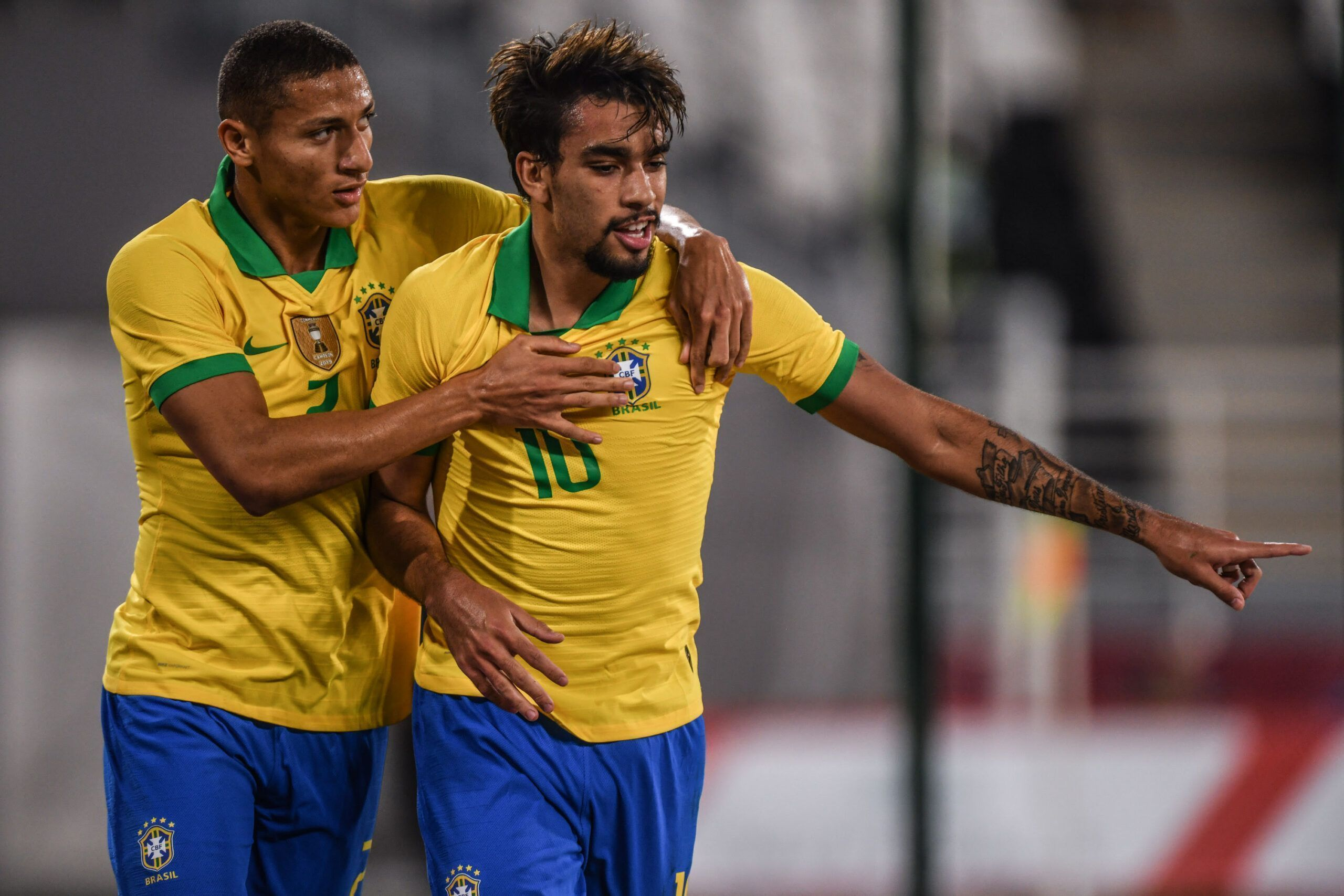 Brasil estreia contra Venezuela na Copa América de 2020