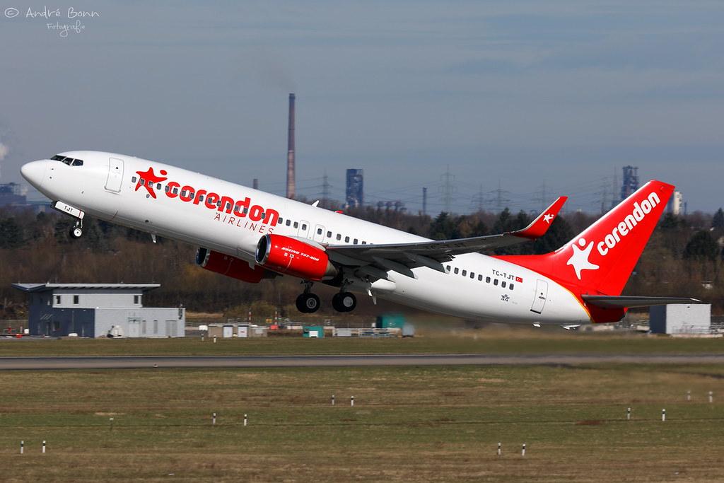 Aeroporto da Grande Natal começa a operar voo direto para Amsterdã