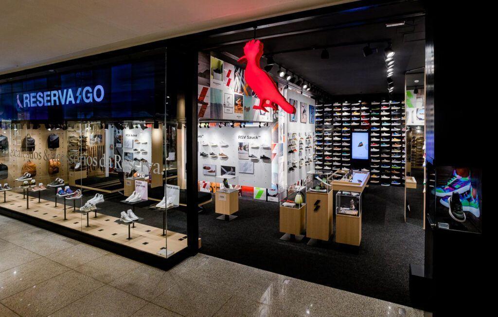 Grupo Reserva investe no mercado de calçados e abre primeira loja só de acessórios