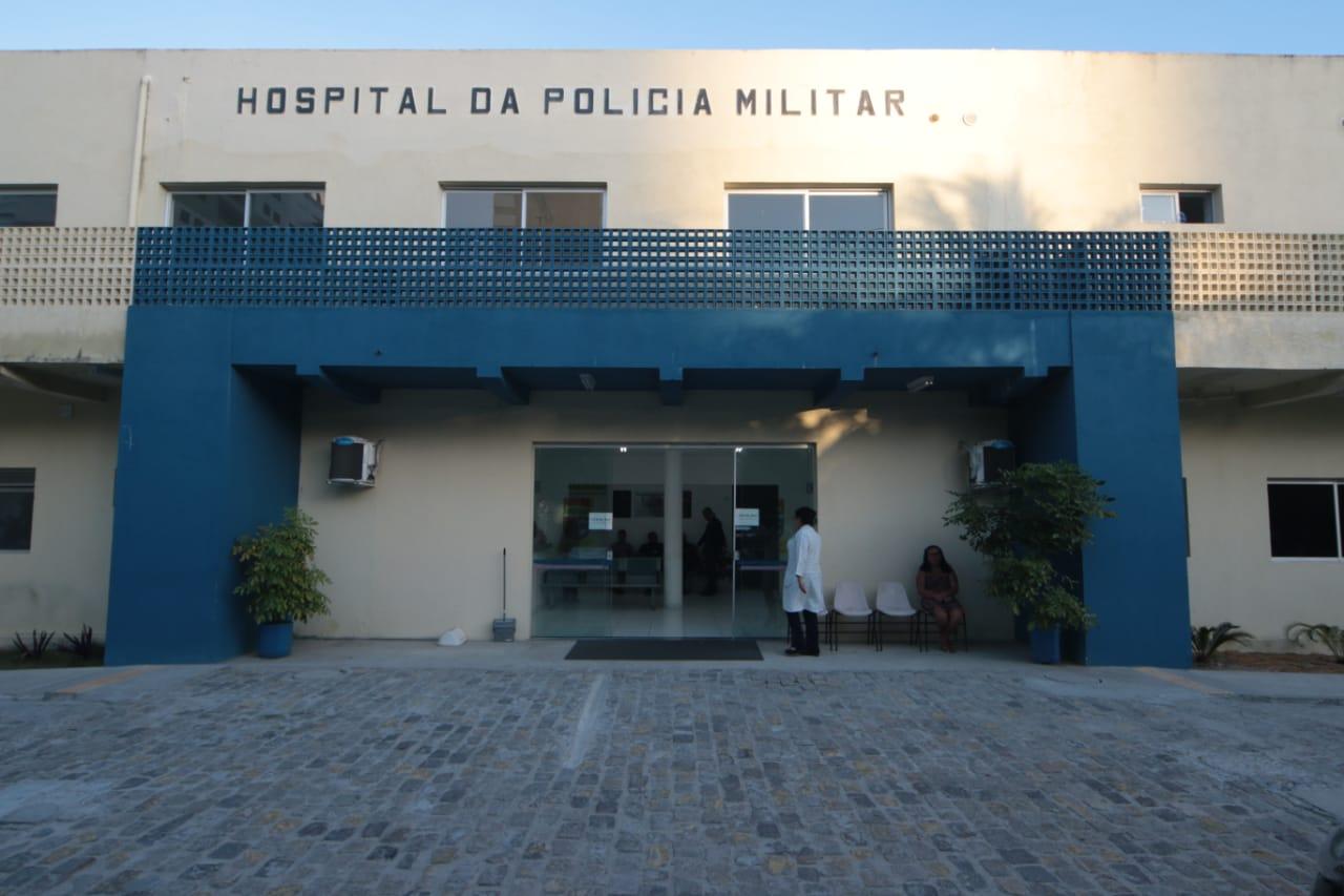 Hospital da PM passa a fazer parte da rede SUS
