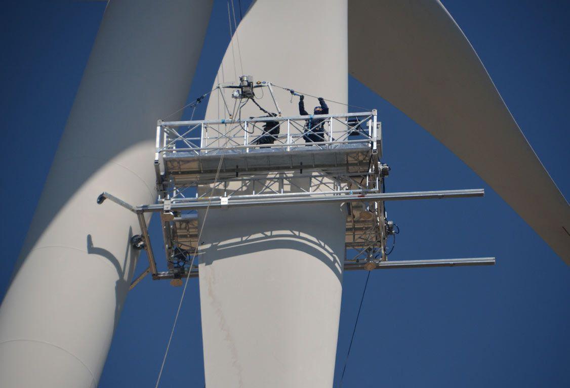 Novo parque eólico vai gerar 2 mil empregos no RN