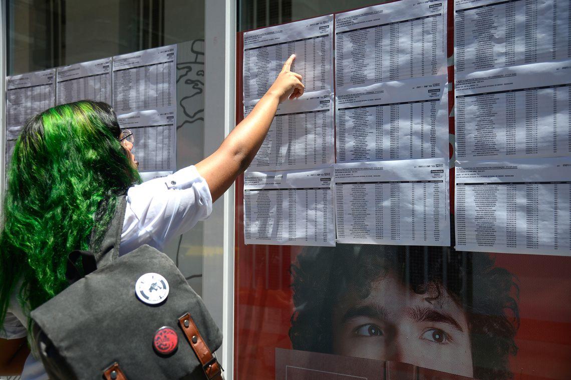 """Tema da redação do Enem 2019 é """"Democratização do acesso ao cinema no Brasil"""""""
