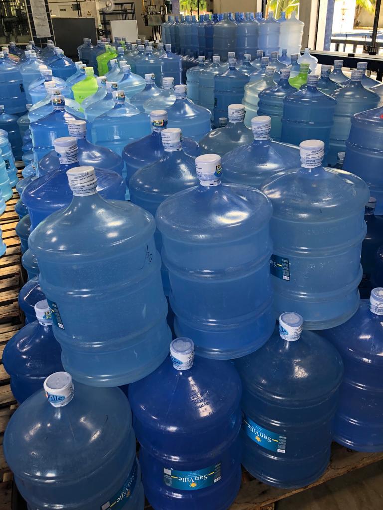 Água mineral 'amanheceu mais cara' no Rio Grande do Norte