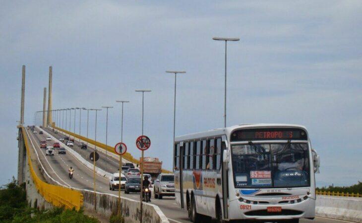 Saiba como funcionará trânsito e transporte na Virada de Ano em Natal