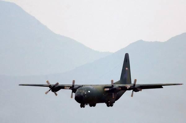 Avião da Força Aérea do Chile desaparece com 38 pessoas