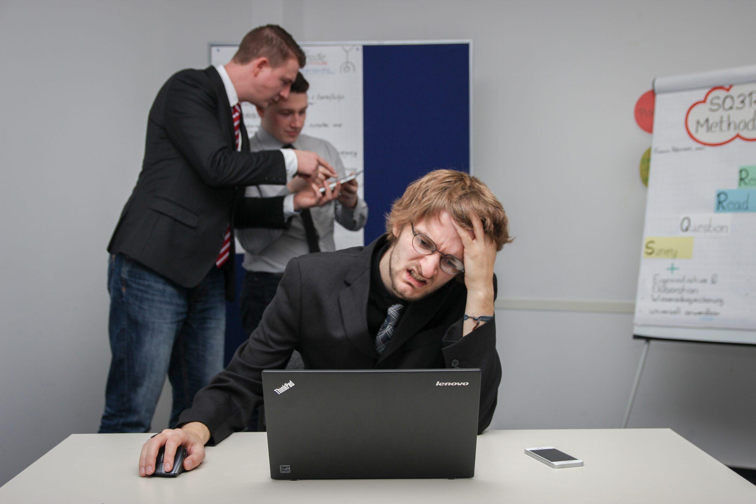 Baixo rendimento profissional? Noites mal dormidas podem ser a causa