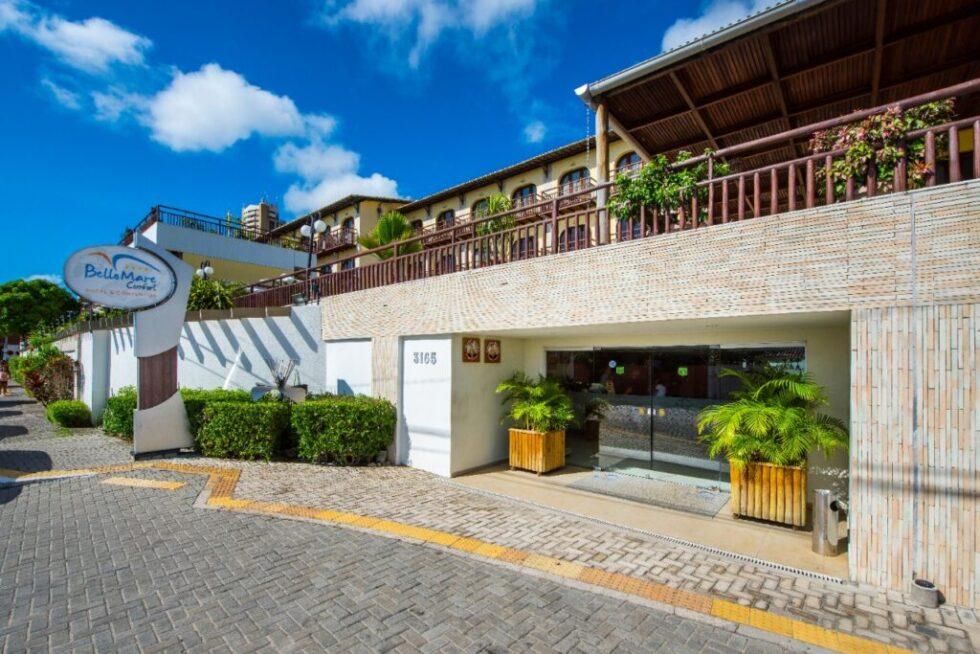 Empresa de turismo compartilhado abre mais de 40 vagas de emprego no Hotel Bello Mare