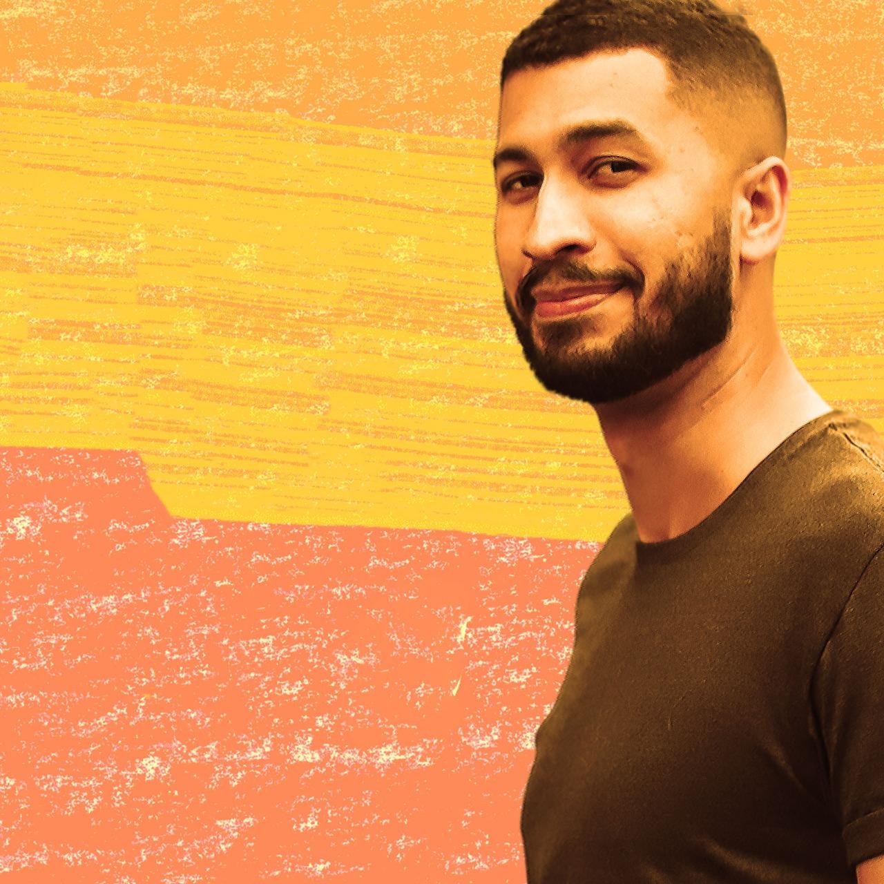 Uma canção de Amor – Felipe Jordan [Entrevista]