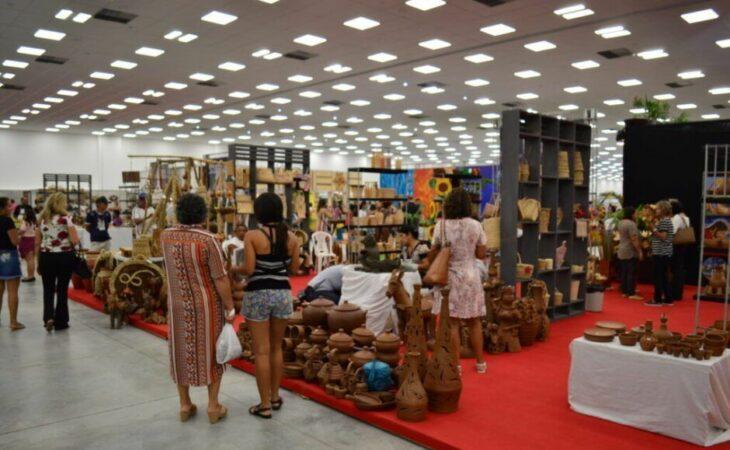 Centro de Convenções de Natal vai receber mais de 50 mil visitantes durante FIART