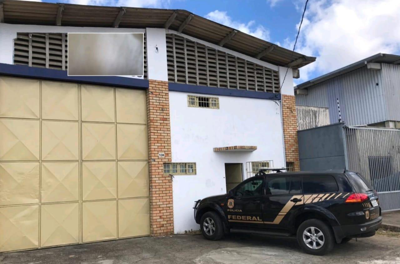 MPF denuncia grupo criminoso preso em Parnamirim com mais de 1 tonelada de cocaína