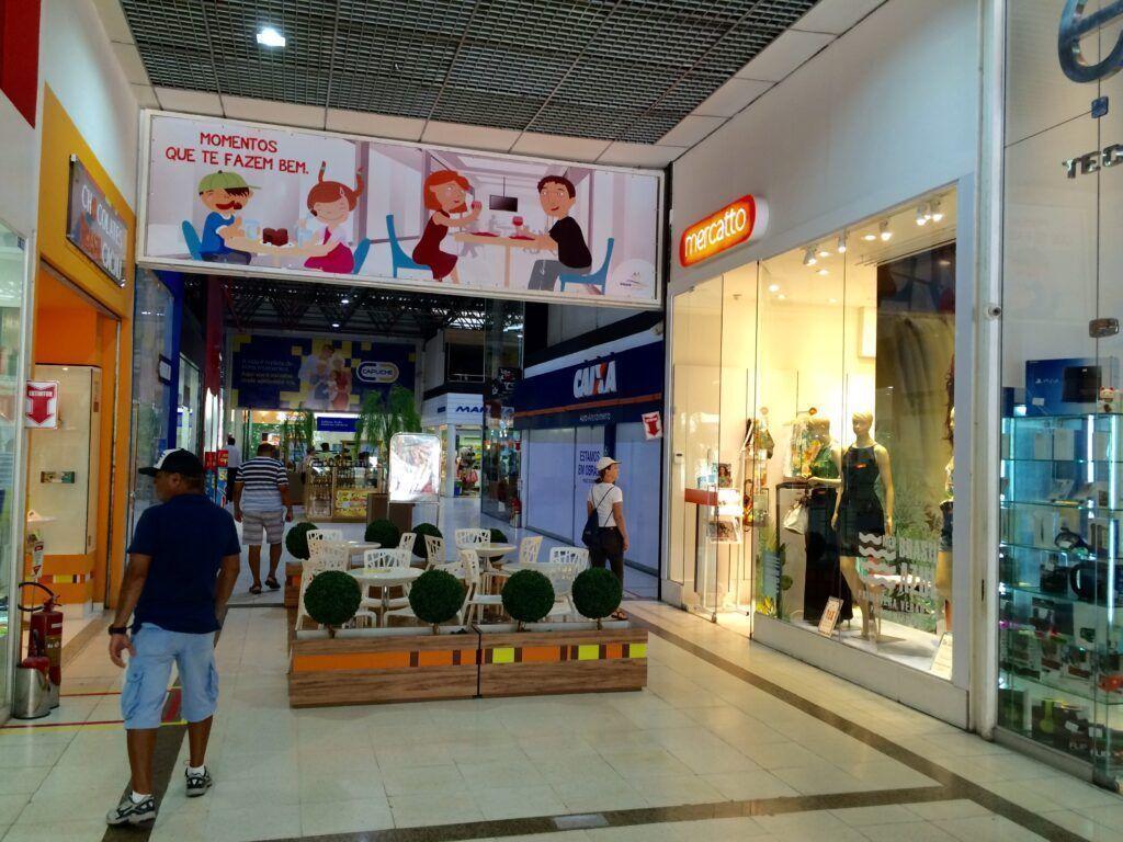Praia Shopping inicia 2020 com novas operações Praia Chopp farmácia Bigfort de Natal