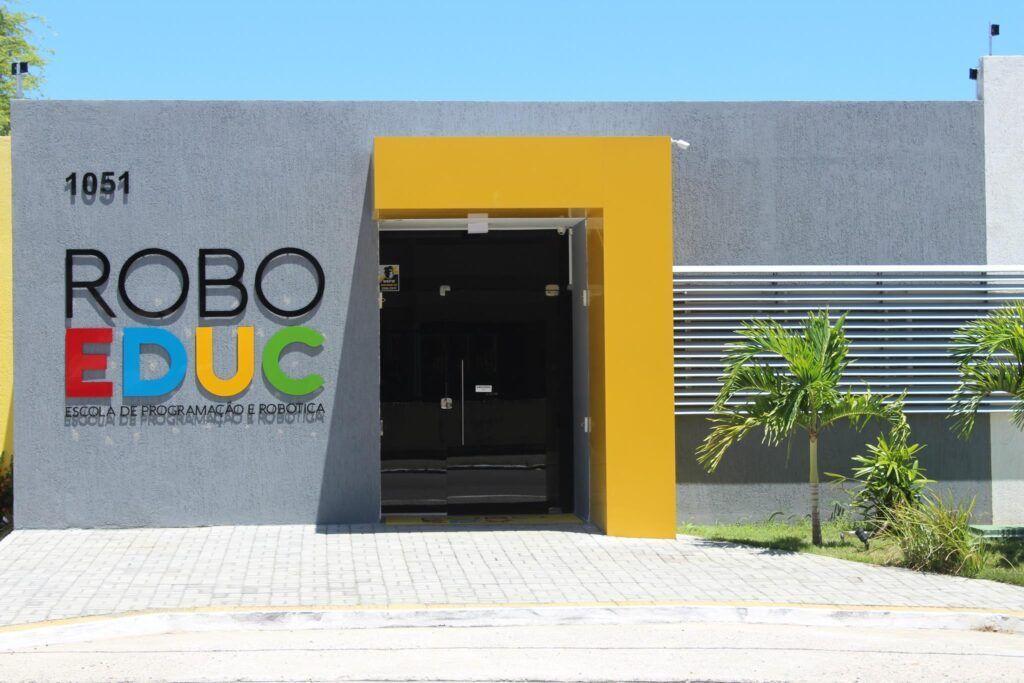 Primeira franquia da Roboeduc inicia atuação em Mossoró