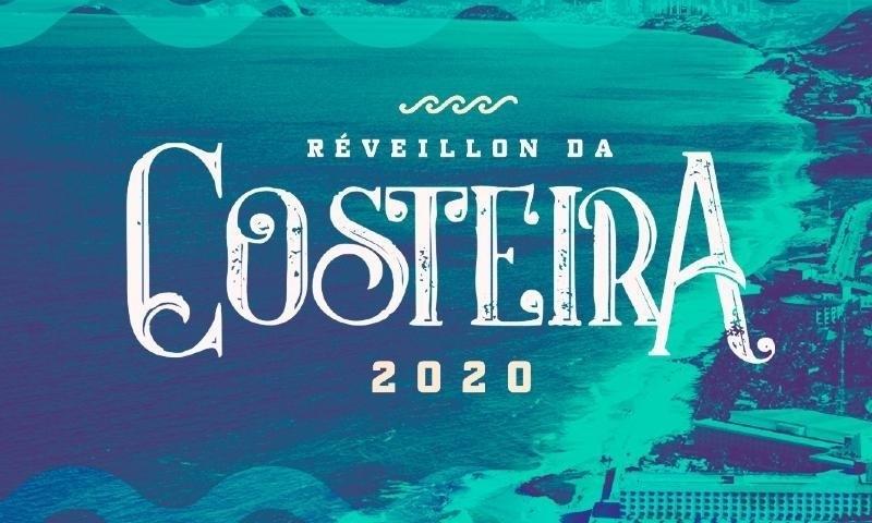 Réveillon da Costeira 2020