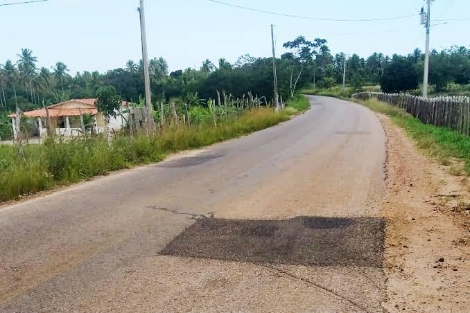 Acidente em pista mal sinalizada gera indenização de R$ 40 mil no RN 269