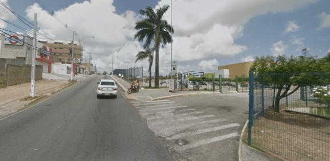 Avenida Senhor do Bonfim passa a funcionar em mão-única partage norte shopping natal