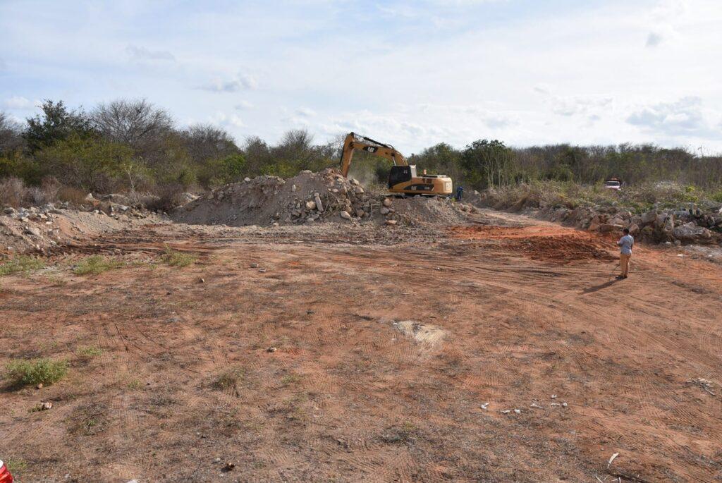 Caixa vai financiar construção do hospital municipal de São Gonçalo do Amarante