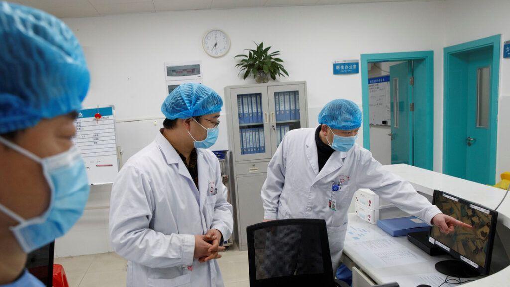 China confirma 25 novas mortes por coronavírus