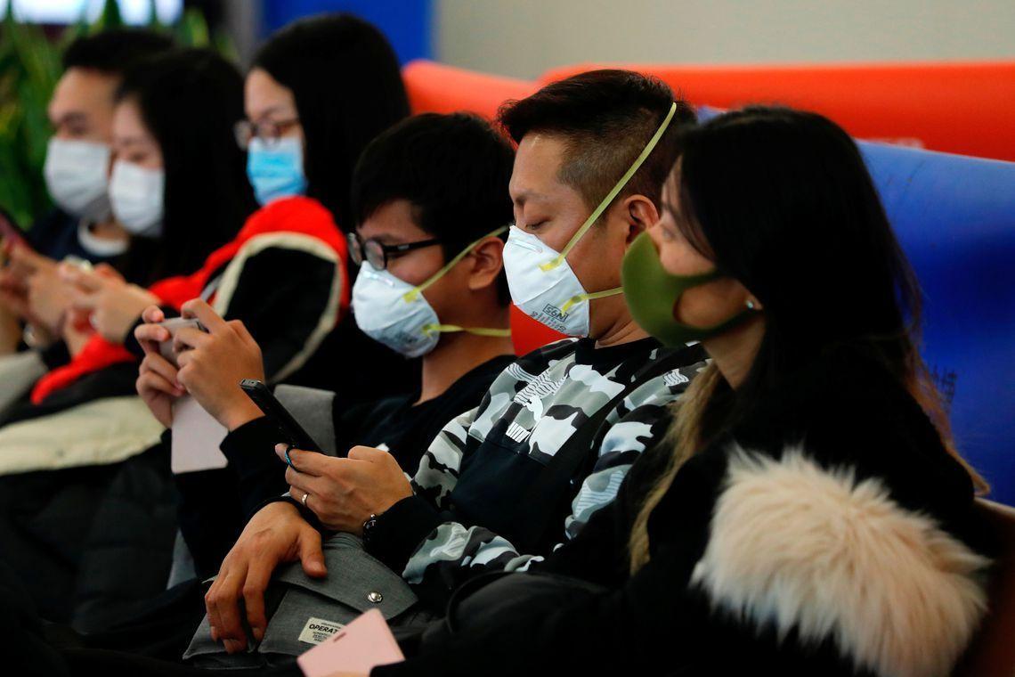 China isola mais de 10 cidades e 41 milhões de pessoas coronavírus 2019-nCoV