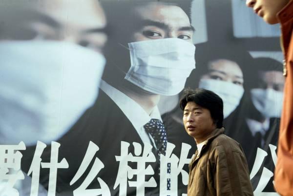 China: novo coronavírus infectou 400 pessoas e provocou 9 mortes