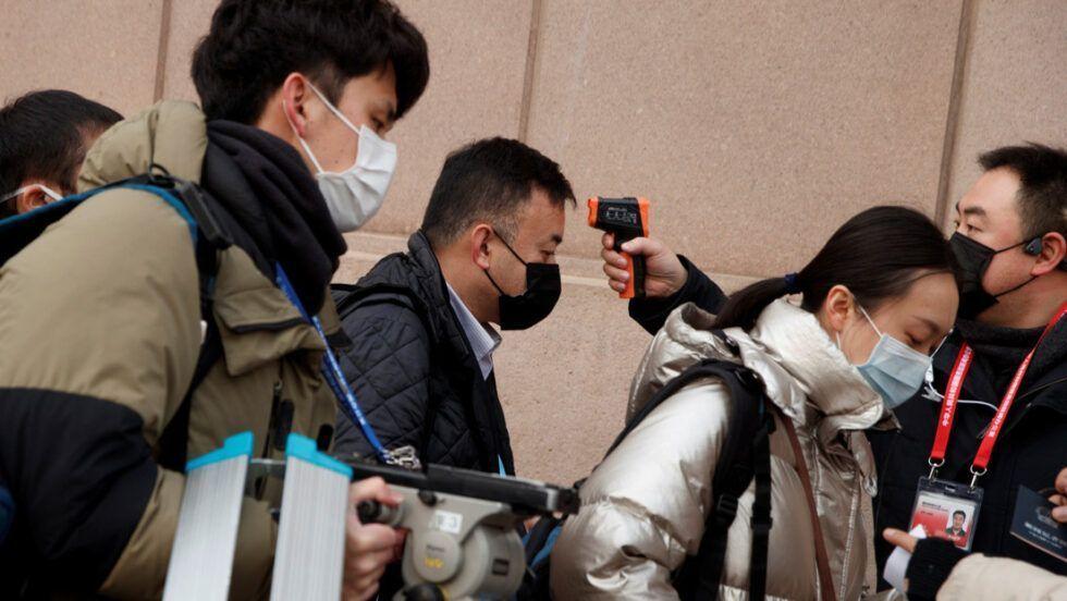 Coronavírus na China: número de mortes sobe para 81 e de infectados chega a 2.835