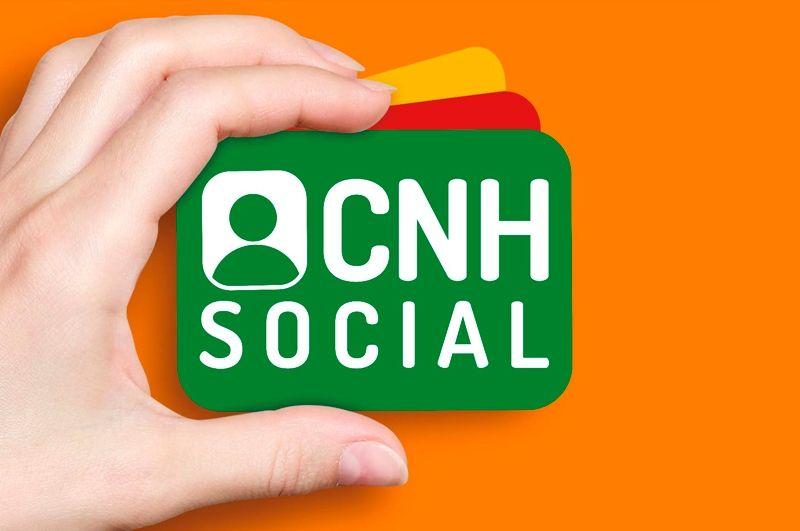 Detran faz alerta sobre golpe da CNH Social no RN