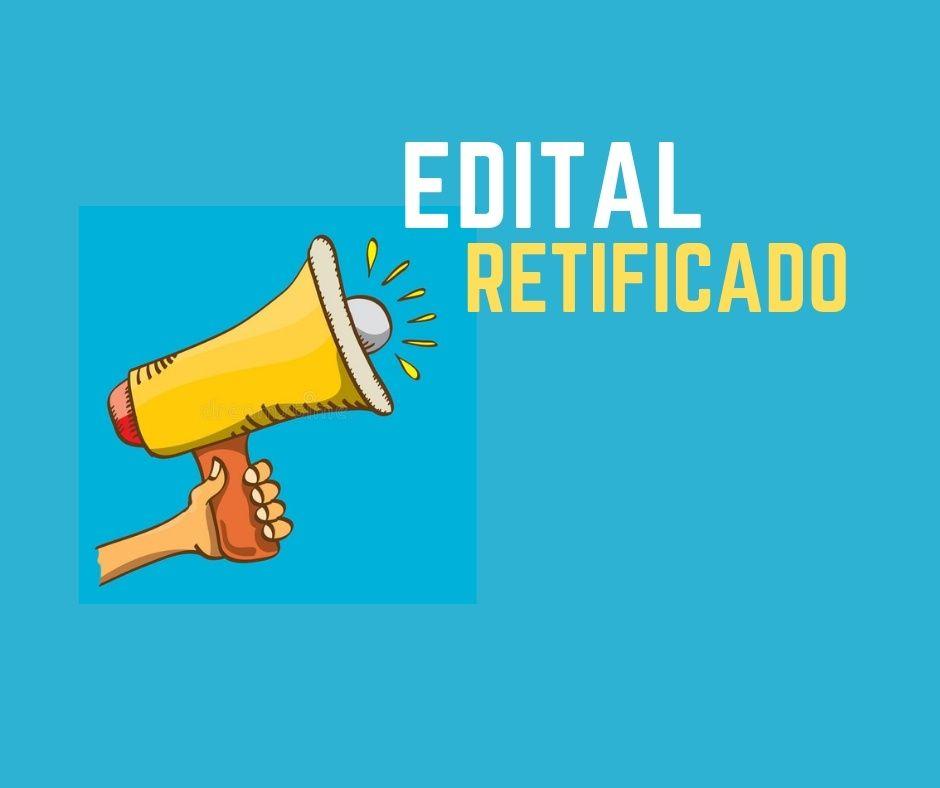 Edital do concurso de São Gonçalo do Amarante é novamente retificado