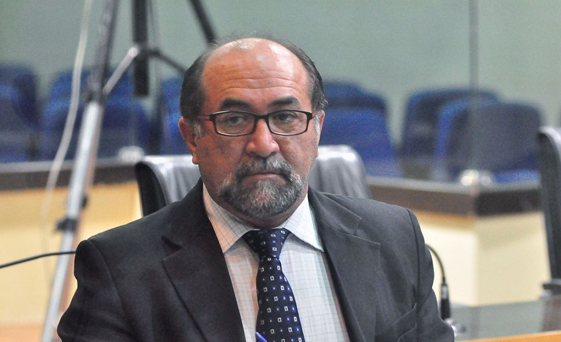 MPF obtém condenação do ex-vereador Adão Eridan