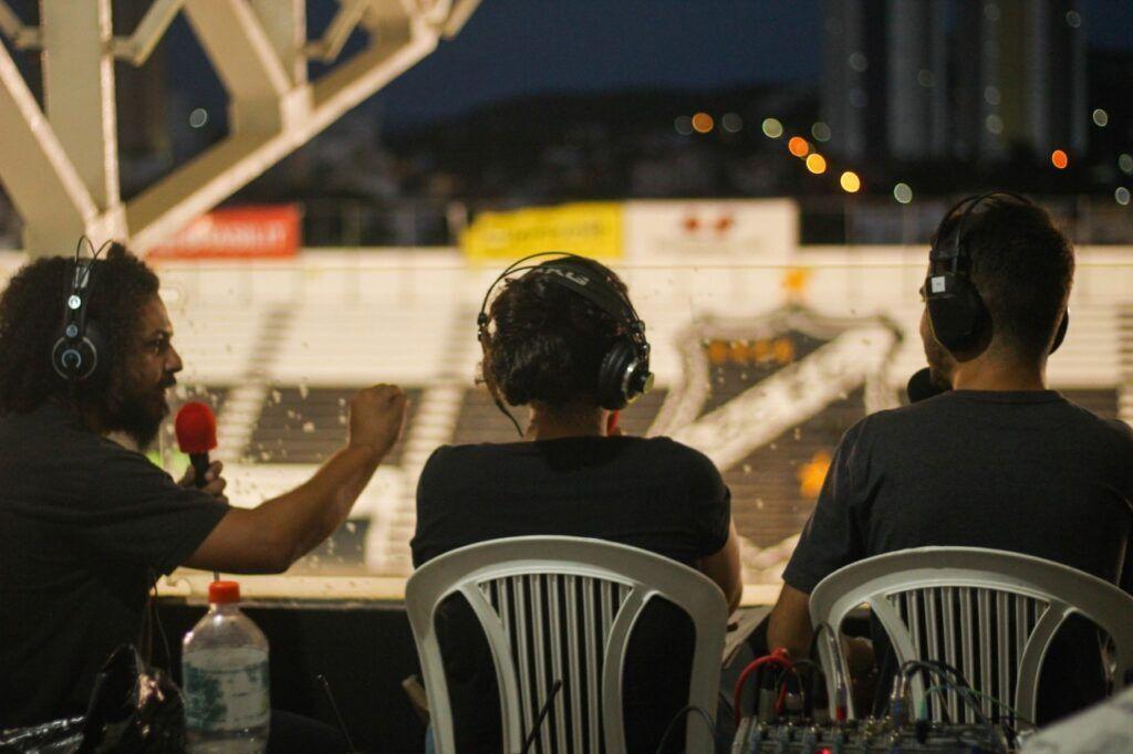FM Universitária realiza transmissões do Campeonato Potiguar