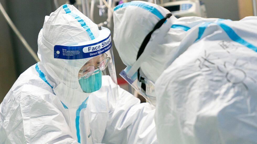 Turista canadense morre em Pernambuco por coronavírus