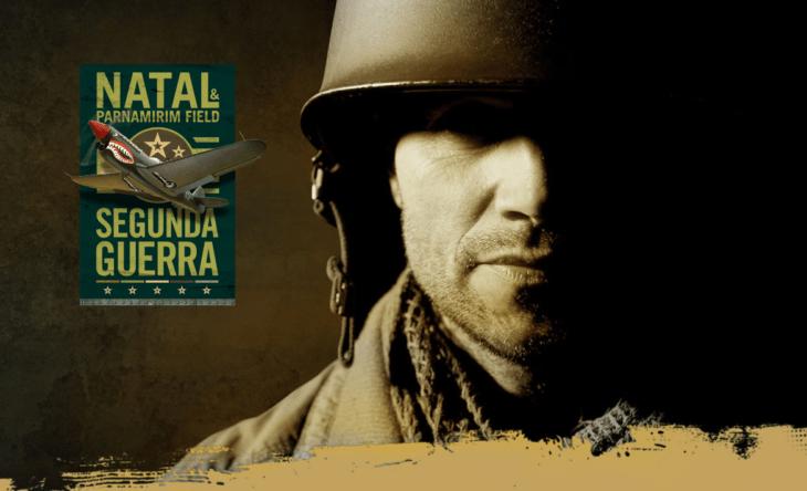 Websérie destaca fatos históricos da participação do RN na 2ª Guerra Mundial