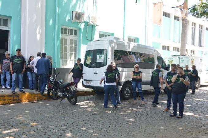 MPRN cobra celeridade nos concursos da Polícia Civil e Itep