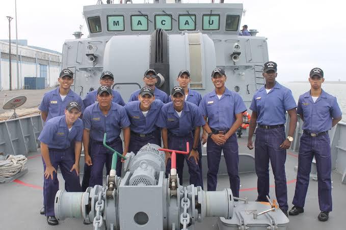 Marinha abre concurso com 900 vagas para Aprendiz de Marinheiro