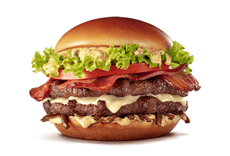 McDonald's lança picanha ClubHouse