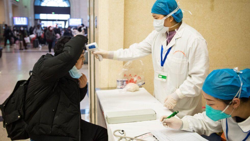 O coronavírus que vem da China quais são os sintomas e como se proteger