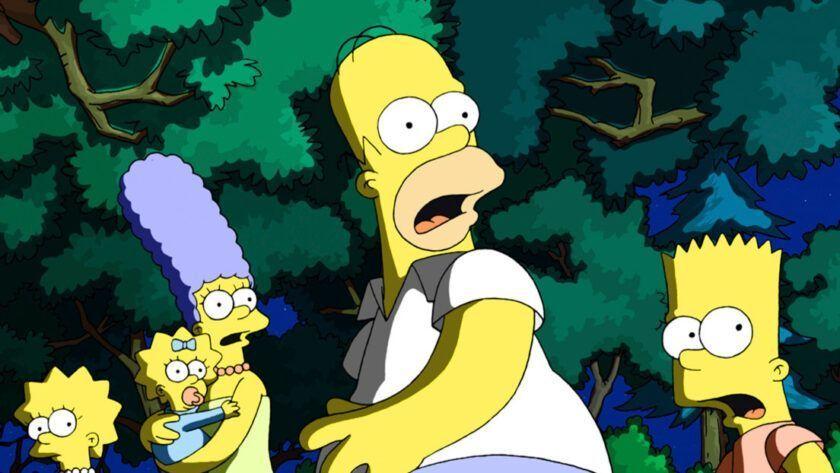 Os Simpsons previram o surto do novo coronavírus?