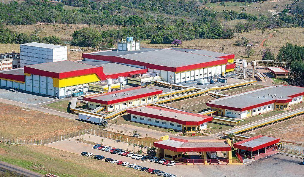 Pif Paf Alimentos conclui processo de aquisição da Fricasa
