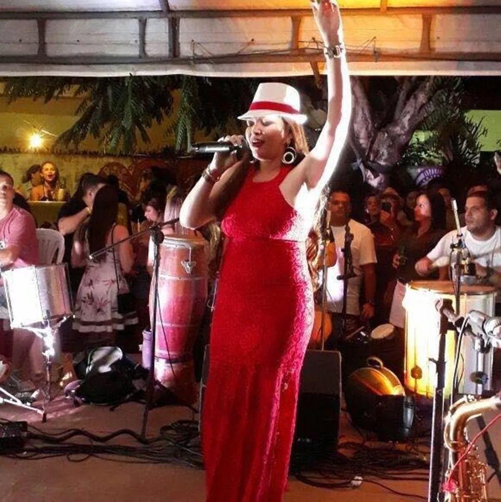 'Samba Negra' anima Praia Shopping neste fim de semana
