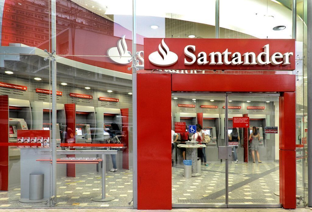 Santander aumenta limite do financiamento para 90% do valor do imóvel