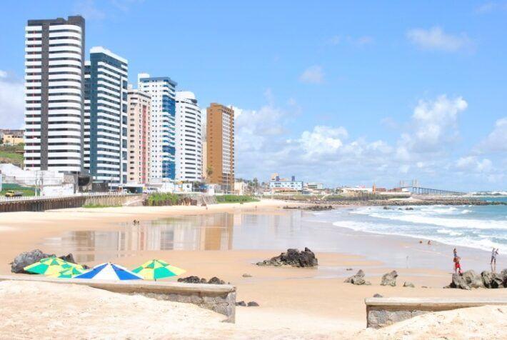 Viva Natal acontece na Praia de Miami neste sábado (1º)